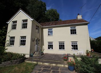 Thumbnail 3 bed detached house for sale in Walton Road, Clevedon