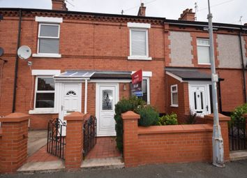 Thumbnail 2 bedroom property to rent in Barons Road, Wrexham