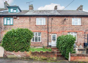 Thumbnail 3 bedroom terraced house for sale in Bois Mill, Latimer Road, Chesham