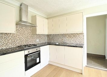 Thumbnail 3 bedroom end terrace house to rent in Brookdale Road, London