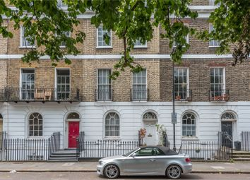 Wilmington Square, Finsbury, London WC1X. 3 bed maisonette