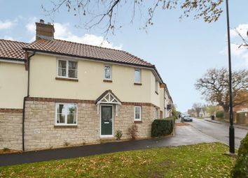 Thumbnail 3 bed semi-detached house for sale in Frome Valley Road, Crossways, Dorchester