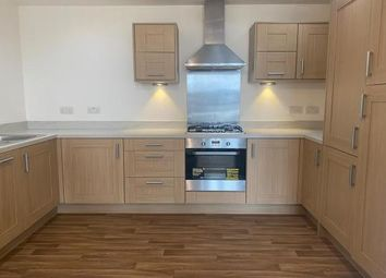 Thumbnail 1 bed flat to rent in Liversage Square, Derby