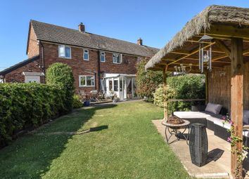 Thumbnail 3 bed semi-detached house for sale in Ludlow, Shropshire