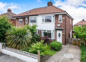 3 bed semi-detached house for sale in Lawnswood Drive, York YO30