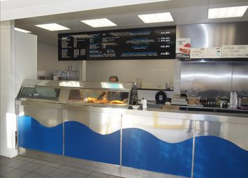 Leisure/hospitality for sale in Fish & Chips S2, South Yorkshire