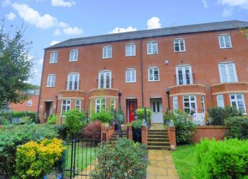 Thumbnail 3 bed terraced house for sale in Melrose Walk, Tewkesbury