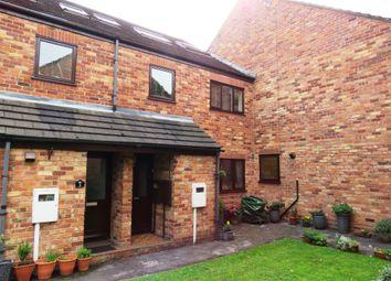 Thumbnail 2 bed terraced house for sale in St. Marys Court, Duke Street, Derby