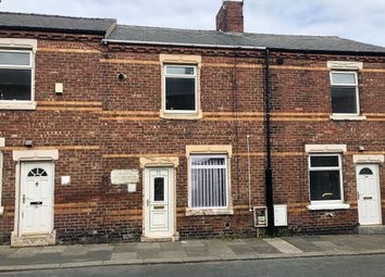 2 bed terraced house for sale in Sixth Street, Horden, Peterlee SR8