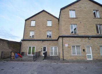 1 bed flat for sale in Rawson Road, Bradford BD1