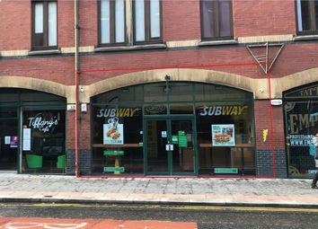 Thumbnail Retail premises to let in 35, Glassford Street, Glasgow