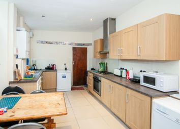Thumbnail 4 bedroom terraced house to rent in Richmond Road, Fallowfield, Manchester
