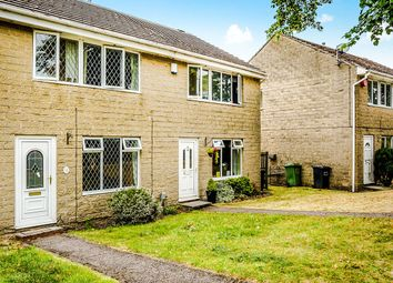 Thumbnail 3 bed property to rent in Moor Cottage Close, Netherton, Huddersfield