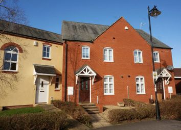 Thumbnail Terraced house for sale in Burge Crescent, Cotford St. Luke, Taunton