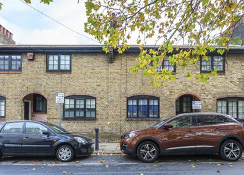 Thumbnail 2 bed terraced house to rent in Hardy Cottages, Eastney Street, London
