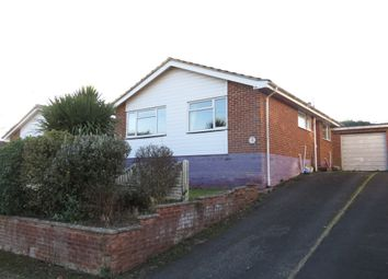 Thumbnail 2 bed detached bungalow for sale in Elmwood Avenue, Sandleheath, Fordingbridge