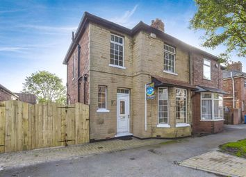 3 bed semi-detached house for sale in Unity Avenue, Hessle, East Yorkshire HU13