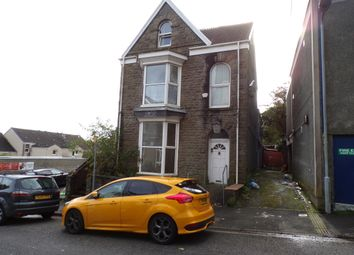 Thumbnail 4 bedroom detached house for sale in Crown Street, Morriston, Swansea