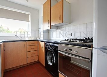 Thumbnail 1 bed maisonette to rent in Chase Side, Enfield