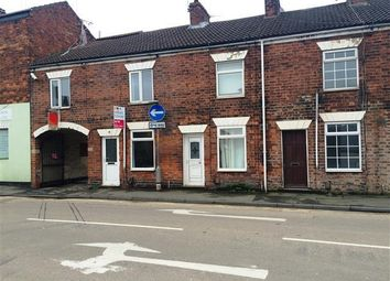 Thumbnail 2 bed terraced house to rent in Dysart Road, Grantham