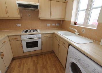 Thumbnail 2 bed terraced house to rent in Monica Walk, Freedom Fields, Plymouth