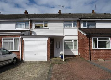 Thumbnail 3 bed terraced house for sale in Eastbrook Close, Park Gate, Southampton