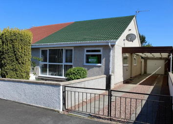 Thumbnail 3 bed bungalow to rent in Western Avenue, Ellon AB41,