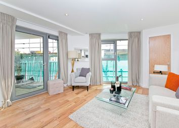 Thumbnail 2 bed flat for sale in Iverson Road, Hampstead