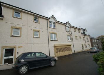 Thumbnail 2 bed flat for sale in Portland Place, Lanark