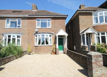 Thumbnail 2 bed property to rent in M'tongue Avenue, Bosham, Chichester