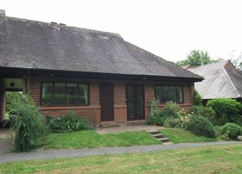 Thumbnail 2 bed semi-detached bungalow to rent in Old Parsonage Court, West Malling
