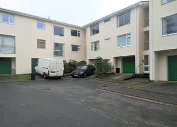 Thumbnail 3 bedroom flat to rent in Elm Court Gardens, Truro
