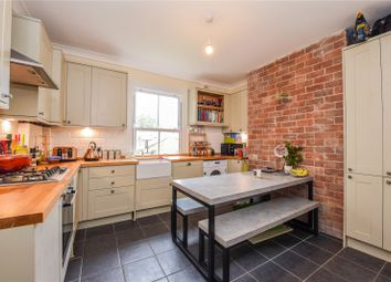 3 bed maisonette for sale in Rokeby Road, Brockley, London SE4