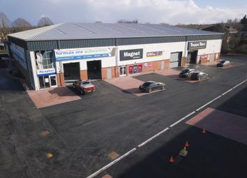 Thumbnail Retail premises to let in Glenmore Trade Park, Greenwich Way, Andover, Hampshire