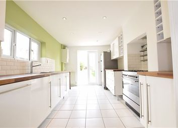 Thumbnail 3 bed terraced house for sale in Windmill Road, Headington, Oxford