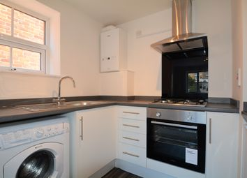 Thumbnail 1 bed flat to rent in Denmark Road, Cowes, Isle Of Wight
