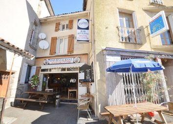 Thumbnail Pub/bar for sale in Chalus, Haute-Vienne, France