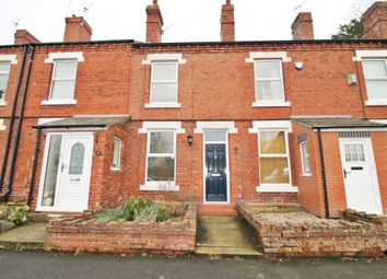Thumbnail 2 bed terraced house for sale in Tilbury Road, Carlisle