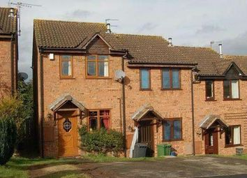 Thumbnail 2 bed end terrace house to rent in Staite Drive, Cookley