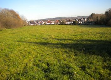 Thumbnail Land for sale in Coalbrook Road, Grovesend, Swansea