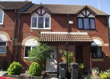Thumbnail 2 bed terraced house to rent in Clay Bottom, Fishponds, Bristol