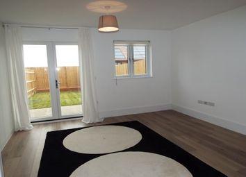 3 bed property to rent in Ebbsfleet Valley, Swanscombe DA10
