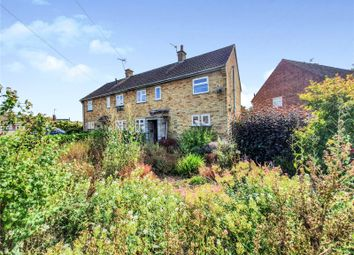 Thumbnail 3 bed semi-detached house for sale in Glebe Road, Queniborough, Leicester, Leicestershire