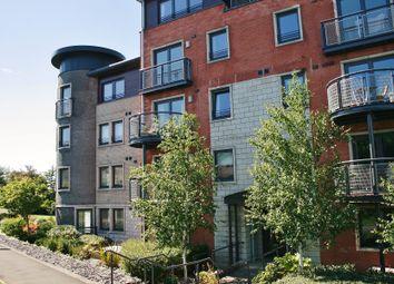 Thumbnail 2 bed flat for sale in 11/2 Meggetland Square, Craiglockhart, Edinburgh