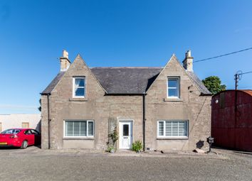 Thumbnail 4 bed detached house to rent in 11 Braehead Road, Letham, Forfar