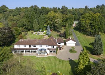 Grove Road, Seal, Sevenoaks, Kent TN15. 5 bed detached house for sale