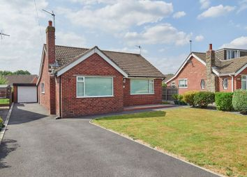 Thumbnail 3 bed detached bungalow for sale in Mill Hayes Road, Knypersley, Staffordshire