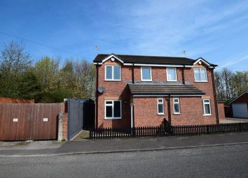 Thumbnail 3 bed property to rent in Pilsley Road, Danesmoor, Chesterfield