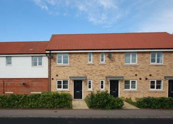 Thumbnail 2 bed terraced house to rent in Markhams Chase, Laindon, Basildon