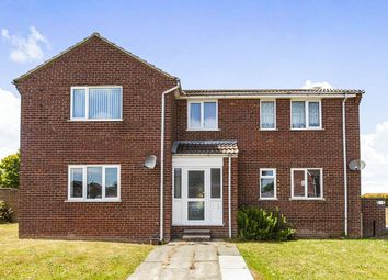 Thumbnail 1 bed flat for sale in Muncaster Way, Whitby